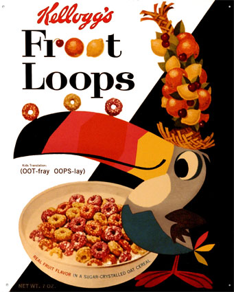 98285~Fruit-Loops-Posters
