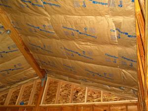 Building Eric's House part 4