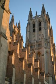 National Cathedral D.C.
