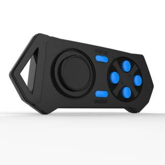 Smart Wireless Blue Gamepad Control Controller for Philips Android Televisions (TVs)