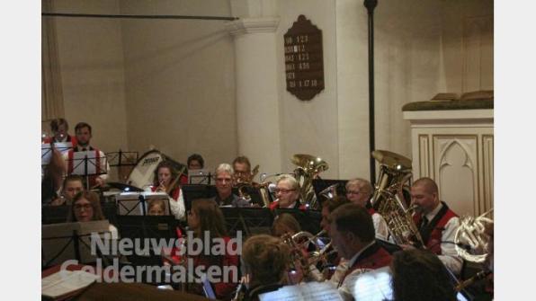 Fanfare olv Hans van Esschoten