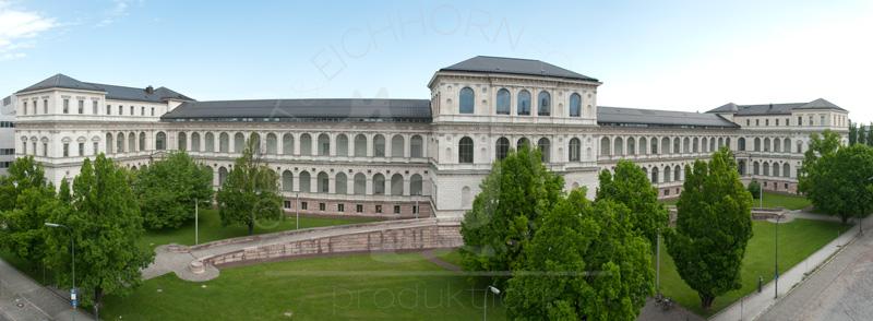 Dorrit  Eichhorn Produktion  Architekturphotographie