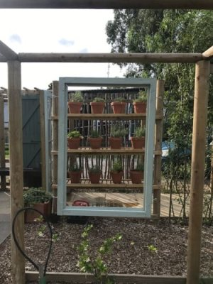 Secret Garden update