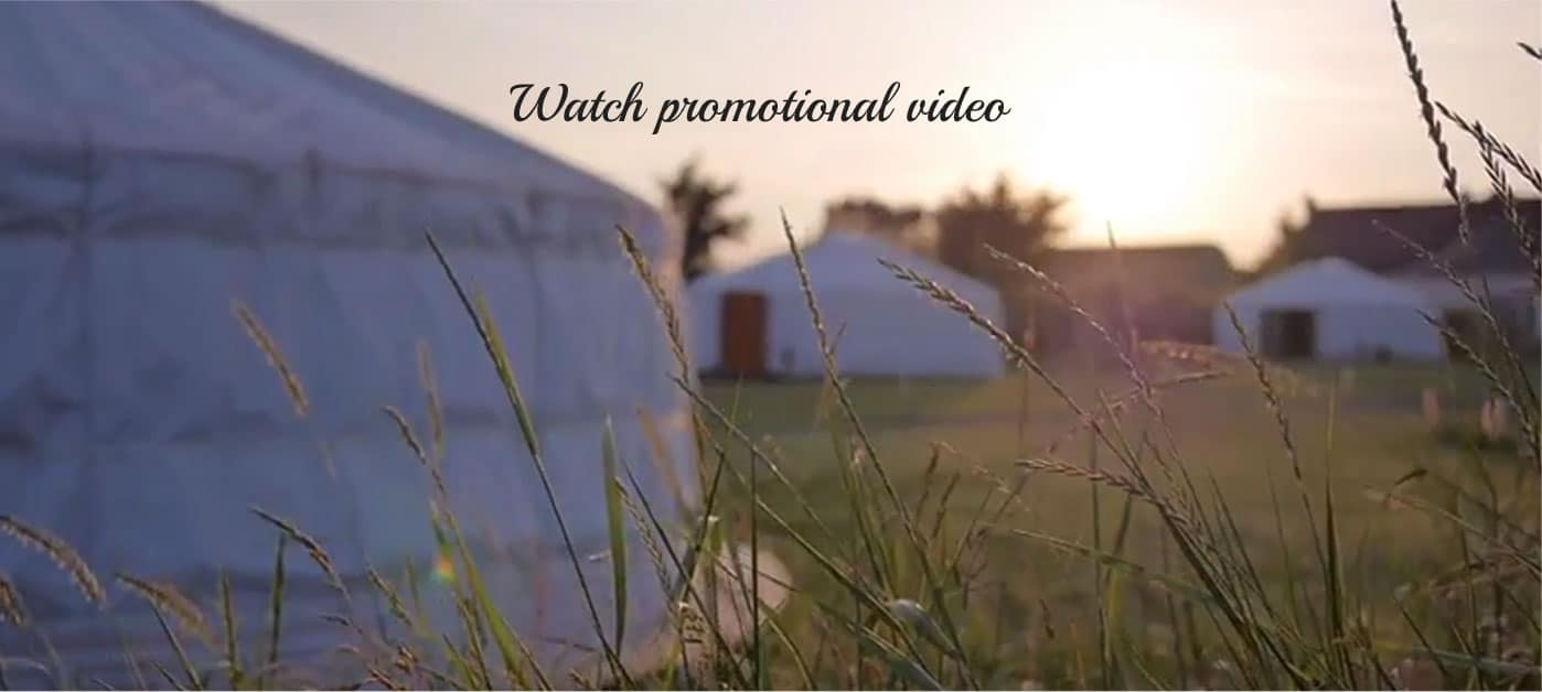 Watch Our Promotional Video