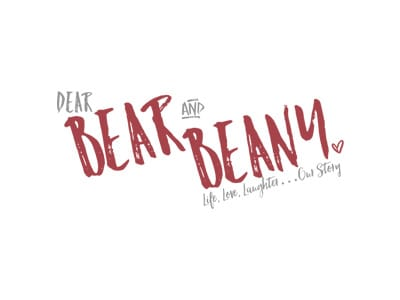 Dear Bear And Beany