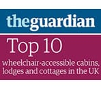 The Guardian Wheelchair Accessible Award