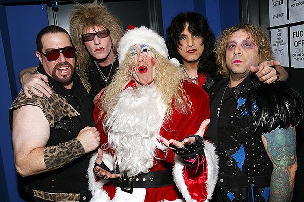 Dieci canzoni per Natale