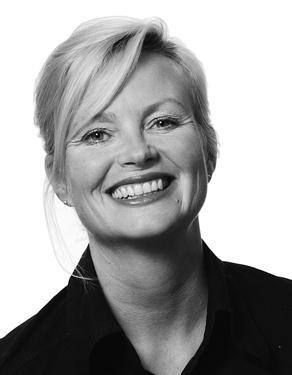 Dorthe Vedel Kunstner og grafisk designer