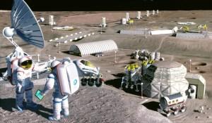 Planeta Marte,românii și televiziunea