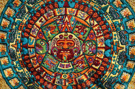 Ultimii maya și Apocalipsa