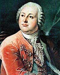 Lomonosov , Lavoisier și sufletul slav