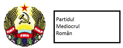 sigla PMR