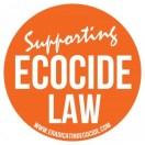 Supporting Ecocide Law