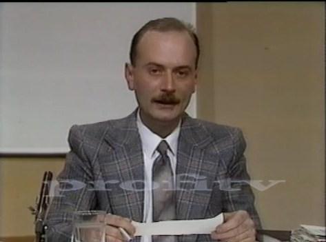 """DIVERTIS - """"Actualități"""" - ianuarie 1990 2"""