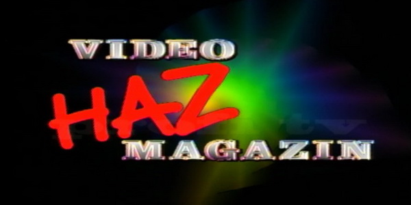 Video HAZ Magazin 1