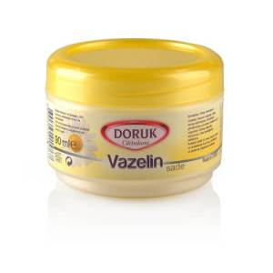 Doruk Vazelin Sade 90 ml