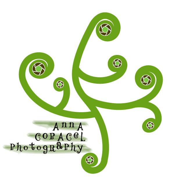 """logo """"Copăcel Creț"""" © Doru Vasile Pușcaș"""