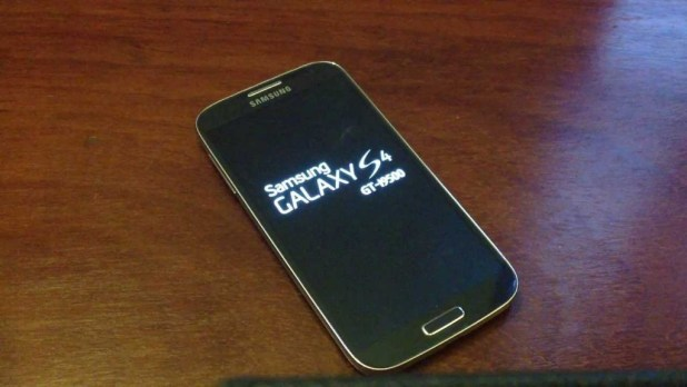 How To Remove Carrier Boot Animation On Galaxy S4 - Dory Labs