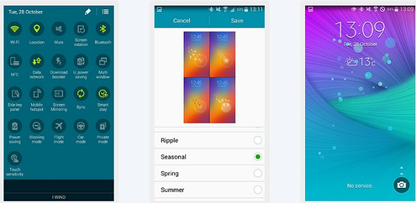 Get All Galaxy Note 4 Features On Galaxy Note 2  Ditto Note 4 (DN4