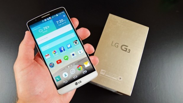 LG G3 unroot and return to stock