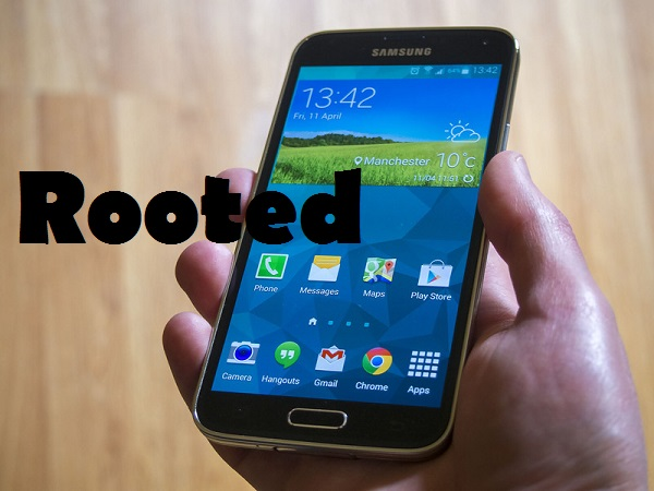 galaxy s5 cwm recovery and root