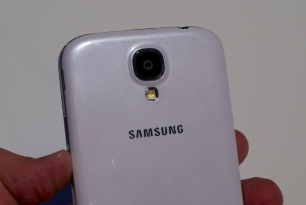 Samsung-Galaxy-S4 camera with s5 features