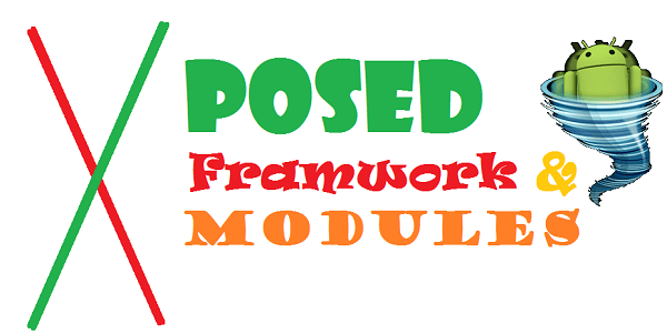 Xposed modules for lollipop