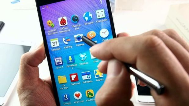 How To Install Different Modems (Radio & Baseband) On Galaxy Note 4