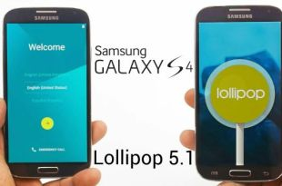 Android 5.1 Lollipop CyanogenMod 12.1