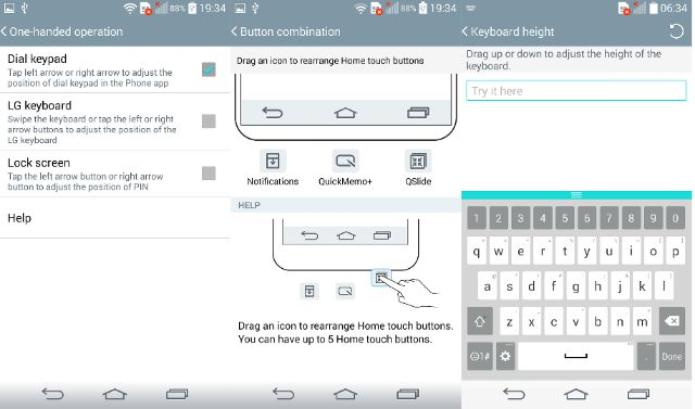 Install LG G3 Smart Keyboard ( Download APK) - Dory Labs