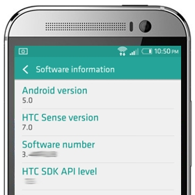 install sense 7.0 on HTC One M8