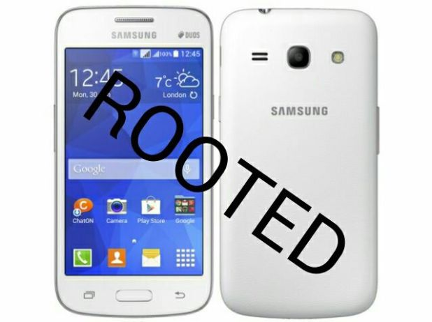 root Galaxy Star 2 Plus and Star Advance