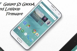 Rooted Lollipop 5.0 Firmware for AT&T Galaxy S5 G900A