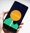 CyanogenMod 12.1 Android 5.1 Lollipop on LG G3