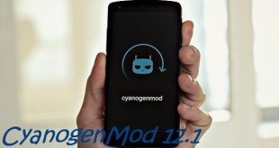 Nexus 5 CyanogenMod 12.1 Lollipop 5.1