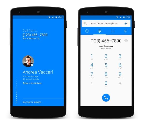Download Facebook Hello APK (Dialer App, Caller ID) - Dory Labs