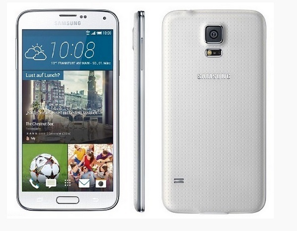 Sense 7 Android 5.0 ROM for Galaxy S5