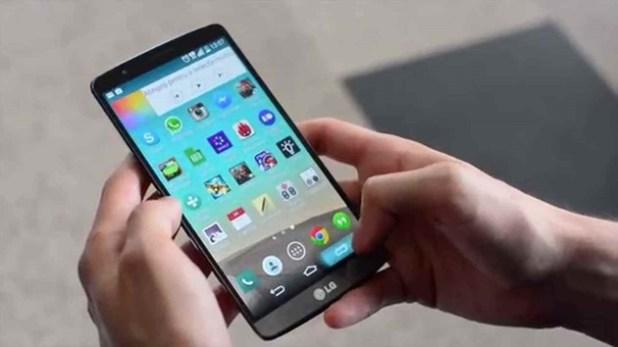 Fix LG G4 Touchscreen problems