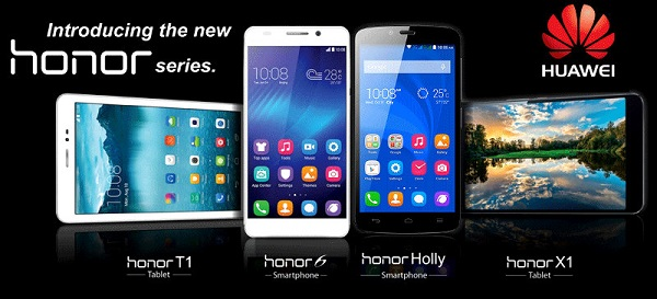 How To Root Every Huawei Honor Device With One Click Root