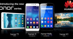 Root Huawei Honor devices