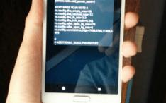 Edit build.prop and fix Note 4 low Ram Management