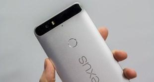 Nexus 6P buddy aluminium
