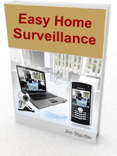 Home Surveillance system ebook