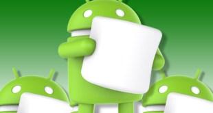 Android Marshma