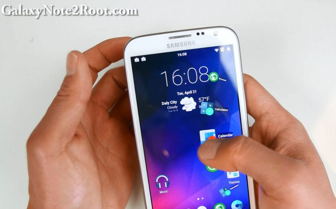 Resurrection Remix Android 6 0 1 Galaxy Note 2 - Download & Install