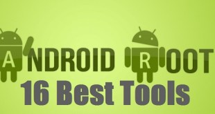 16 Rooting tools Android