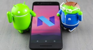 Android N apps