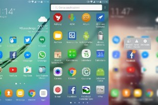 Galaxy Note 7 apps