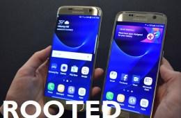 Galaxy S7 & S7 Edge