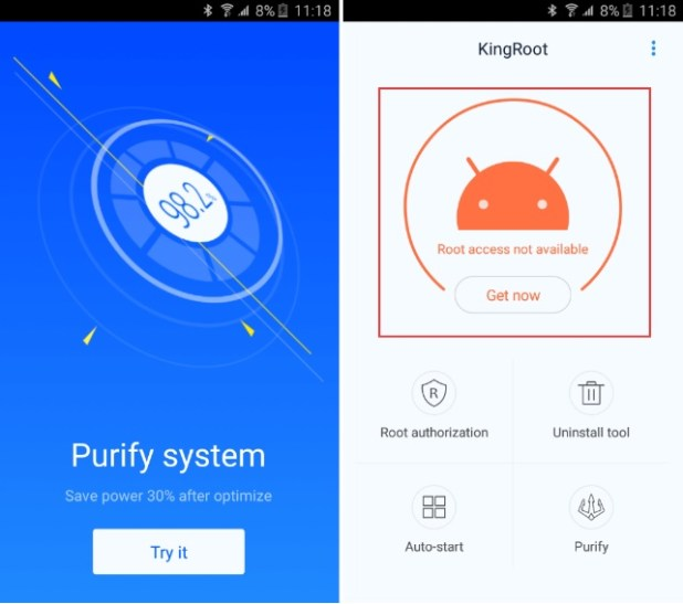 How To Root Lenovo A5000 (KitKat & Lollipop) - Dory Labs